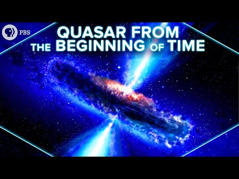 the-quasar-from-the-beginning-of-time-|-stellar
