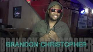 Oblivion vs Brandon Christopher