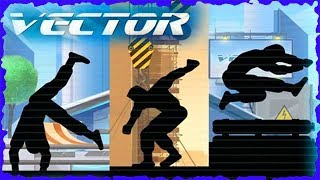 Vector Game Area 2 Full Game All Levels Android & iOS Gameplay