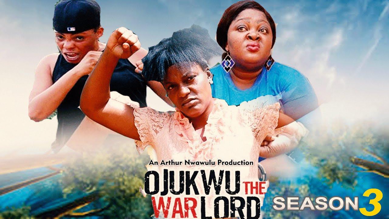 Download Ojukwu The  Warlord Season 3  - 2015 Latest Nollywood Movie