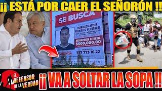 De Madrugada Cuauhtémoc Blanco Ordena Prender Letreros D AMLO Pidiendo Recompensa Por Su Socio!!