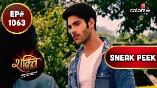 Shakti | शक्ति | Episode 1063 | Coming Up Next