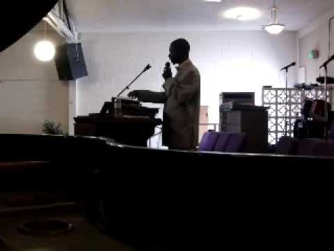 Rev. Michael E Rainey Jr
