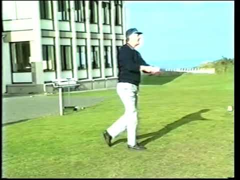 Castlerock Golf Club - No Better Place - Part 1