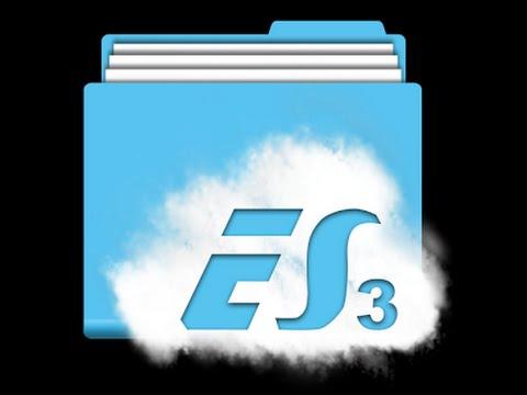 Finding Files In Es File Explorer