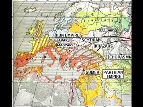 HUNGARIAN HISTORICAL CHRONOLOGY I.