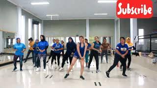 Download lagu Joged Santuy Dj Luka Jadi Cerita # baru tiktok viral #sanggar senam Pabbsi