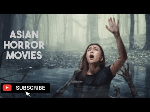 Top 5 Asian Horror Movies | RECOMMENDATION