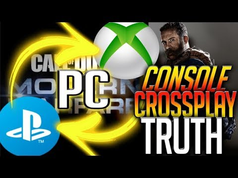 Modern Warfare Crossplay on PS4, Xbox, and PC (How It Works)