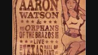 Watch Aaron Watson Silver Wings video