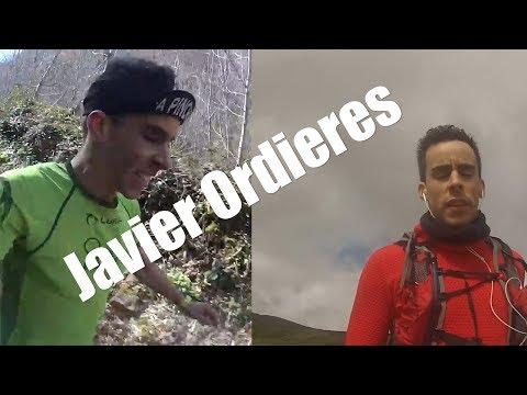 Javier Ordieres; Así empezó todo...