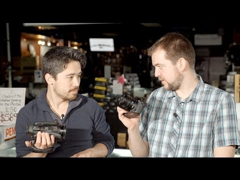 Are Camcorders Dead?