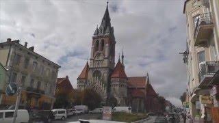 видео город Актава