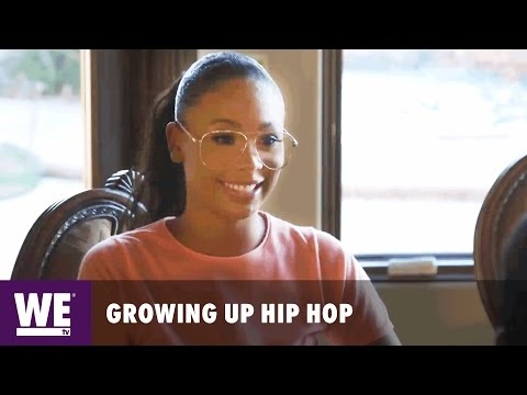 Trust & Excuses | Growing Up Hip Hop Season 2