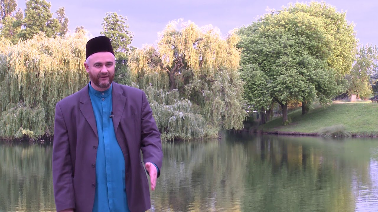 Rencontre francais converti a l'islam