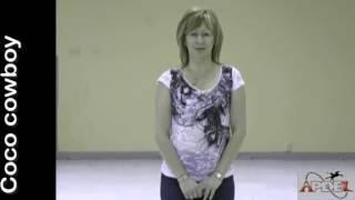 COCO COWBOY - Linda Sansoucy