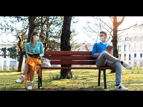 Moriremo di distanziamento sociale (15 mag 2020)