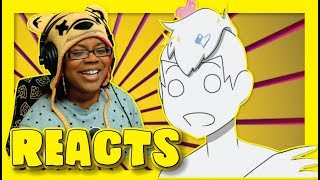 By the way, Incorrect Quotes by DanPlan | Story Time Animation Reaction