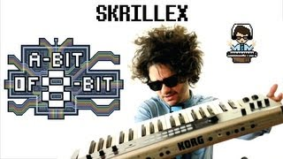 A-Bit of Skrillex