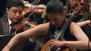Robert Schumann: Concierto para Cello y Orquesta, Op. 129 - Ana Isabel Zorro