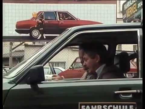 Der Mann der keine Autos mochte [Folge 1/6, Aus heiterem Himmel] (1984, Regie: Dieter Wedel)