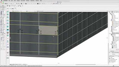 Equitone - Introduction to ArchiCAD