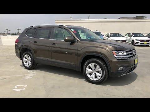 2019 Volkswagen Atlas Ontario, Claremont, Montclair, San Bernardino, Victorville, CA V190492