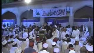Har Waqt Tasawor Main Madinain Ki Gali Ho By Molana Anas Younas