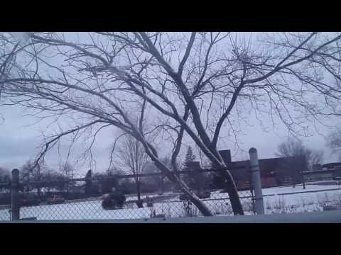 Winter 2013 Neighborhoods in Chicago Part 6