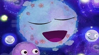 Lullaby Planet - bedtime music app for Baby - Best App For Kids - iPhone/iPad/iPod Touch