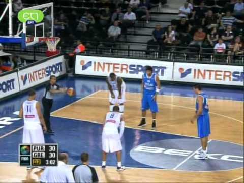 2010.Mundobasket.Group.Greece.vs.Puerto.Rico.Game.2