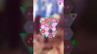 Hexologic. Level 41-45. Walkthrough.