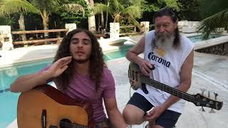 La mejor canción de Bob esponja - Pantalones Rotos (Cover) - Rogelio Edel