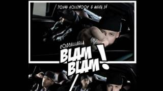 Cosculluela - Blam Blam (Prod. By Young Hollywood Y Mueka)