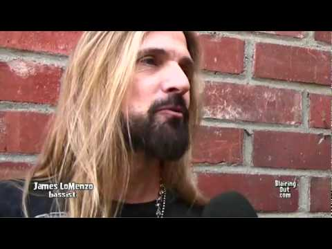 Dio Disciples bassist James LoMenzo talks with Eric Blair 2011