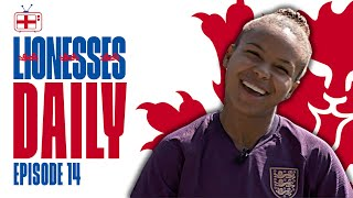 """""""Football's Coming Home!"""" 