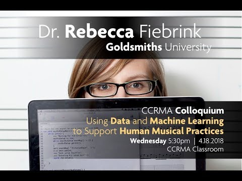 Using Data and Machine Learning to Support Human Musical Practices