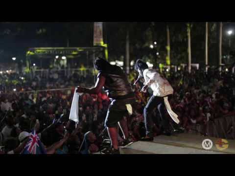 Aidonia Performance Highlights from Best Of The Best 2017 in Miami