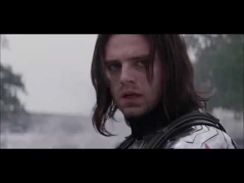 Bucky Barnes - I remember when I lost my mind