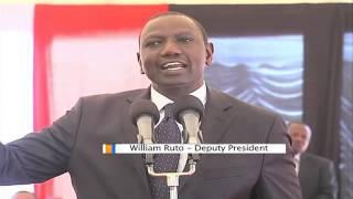 CORD's Okoa Kenya Movement Begins