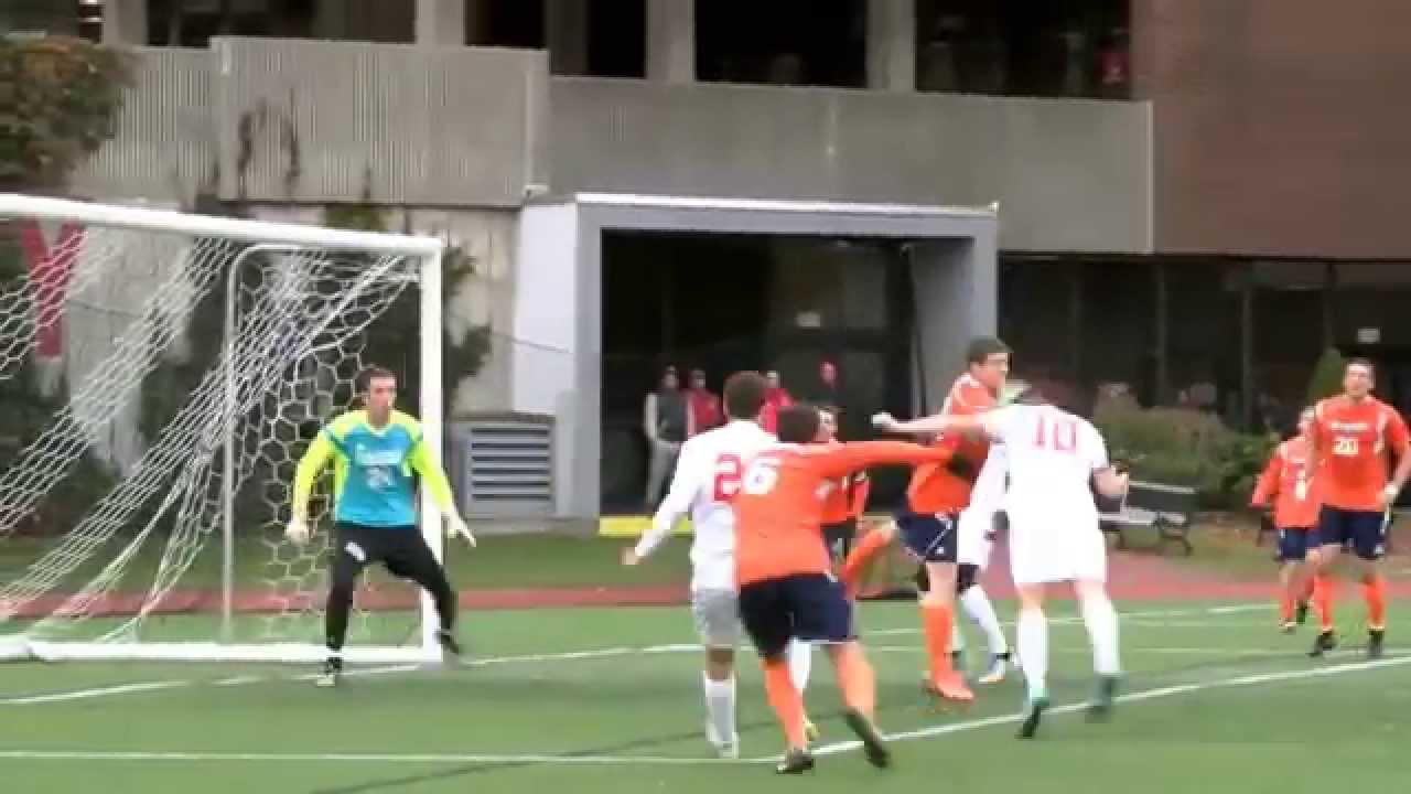 Gonzaga breezes by FDU, advances to second round