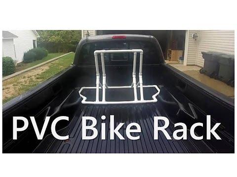 pvc-bike-rack---truck-bed-or-stand-alone
