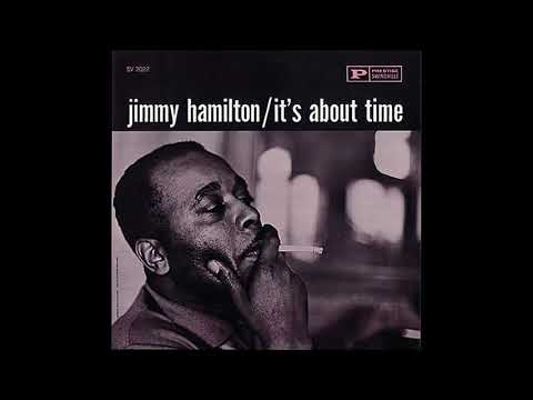Jimmy Hamilton Two for one