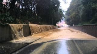 Novi Ligure, alluvione 13 ottobre 2014