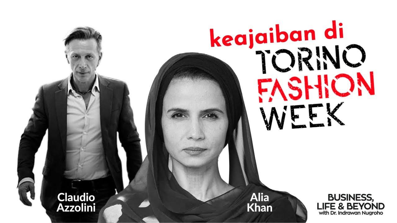Rok Mini, Busana Muslimah dan Dunia yang Lebih Baik