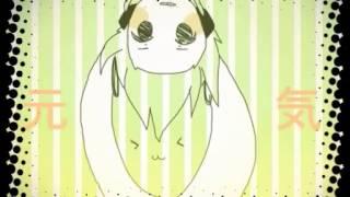 KanzentaiCell - Yurufuwa Jukai Girl