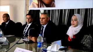 """انطلاق حملة """"طفولة بلا ألم ..طفولة بلا أنيميا"""" بكفر الشيخ – (فيديو وصور)"""