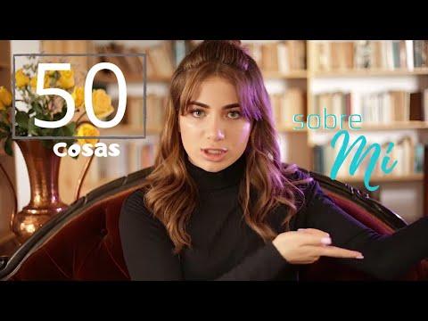 50 cosas sobre