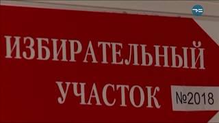 видео Досрочное голосование на выборах губернатора Тюменской области