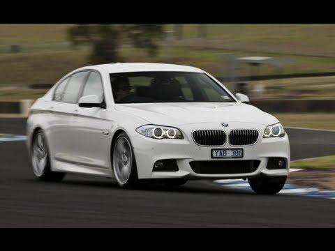 BMW M550d X Drive Road Test - /CHRIS HARRIS ON CARS